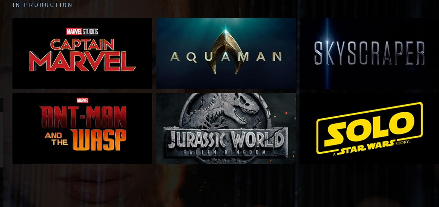 Infinite Earths: ILM To Handle VFX For Aquaman