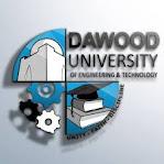 Dawood University of Engineering & Technology Karachi Jobs 2021 for Teaching Faculty Latest