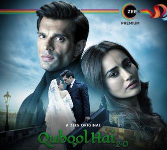 Qubool Hai 2.0 -mistakes