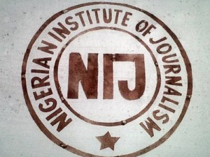 Nigerian Institute of Journalism 2018/2019 Admission Form Out