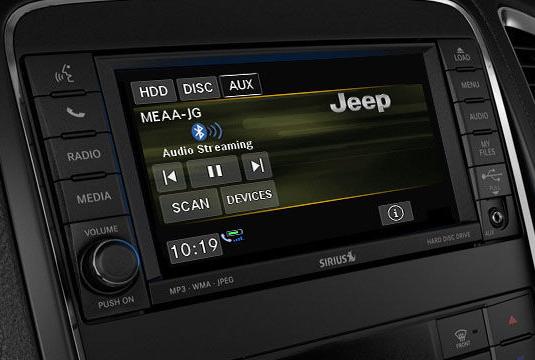 Jeep Wrangler radio Code Générateur service gratuit en ligne   Récupérer code autoradio