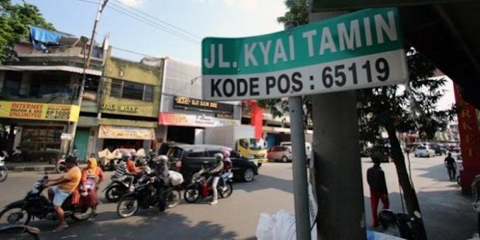 Menelusuri Jejak Kyai Tamin, Ulama Ternama di Malang