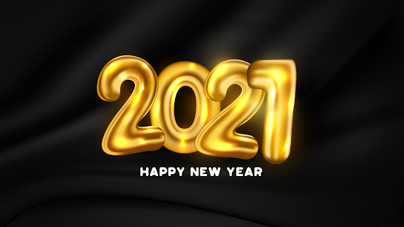 Happy New Year 2021 download besplatne pozadine za desktop 2560x1440 slike ecards čestitke Sretna Nova godina