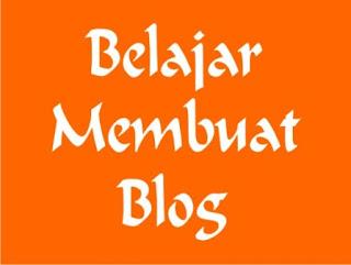 Membuat blog atau terjung di dunia blog, kalau saya bisa katakan itu merupakan suatu hal yang termasuk gampang susah. Kenapa saya bisa katakan demikian??  Yah, karena menurut saya sendiri bahwa terjung di dunia blogger itu gampang susah, karena proses pembuatan sebuah blog tidak-lah susah, alias gampang, prosesnya pun tidak lama, hanya diperlukan beberapa menit saja, blog sudah jadi apalagi jika kita menggunakan situs blogger.com.  Karena jika menggunakan situs tersebut, sudah banyak artikel yang membahas tentang bagaimana cara membuat blog atau web.  Hanya melakukan beberapa klik disini, klik itu, blog pun sudah jadi. Selanjutnya tinggal melakukan beberapa settingan atau pengoptimalan terhadap penampilan blog tersebut dan lain sebagainya.  Tetapi yang susah, adalah peroses mengisi blog yang tadi sudah kita buat, atau membuat postingan.  Mengapa saya katakan mengisi sebuah blog itu susah? Kalau saya sih emang susah mingisi blog itu jika kita-nya tidak menguasai topik blog yang sudah di buat. Mungkin sama kaya aku kali yah ? hehehe...  Akan tetapi itu semuanya akan terasa mudah dan ringan jika kita membuat atau membangun sebuah blog, sudah ditentukan topiknya yang jelas, kemudian si Admin blog suka dan mampu menulis berbagai jenis artikel.  Apalagi jika kemampuan menulis artikel Admin blog tersebut sesuai dengan topik blog yang dibuatnya. Saya rasa itu semua dirasakan sangat mudah, dan blognya terisi dengan konsisten.  Berbeda dengan pengelola blog yang mungkin hanya ikut-ikutan membuat blog. Kemungkinan hanya yang bisa dilakukan adalah mengutip atau menciplak alias copas hasil tulisan dari blogger lainnya, (aku tersinggung sendiri nih), hehehehe....  Sebagai kesimpulan, bahwa jika membuat blog hanya untuk tujuan ikut-ikutan, akan menyusahkan kita sendiri (diri sendiri), mending belajar yang lebih banyak tentag blog terlebih dahulu, jangan kaya aku, karena pada awalnya saya sih cuman ikut-ikut, makanya hasil postingan blog saya ini banyak yang hasil ciplakan.  Yah, a