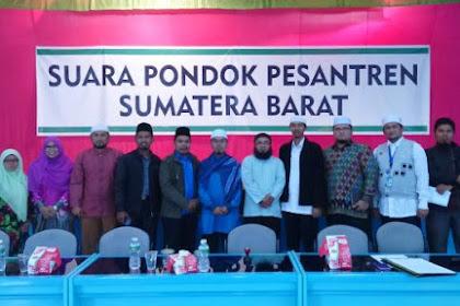 Orang Kalau Diberi Uang, Sifat Kritisnya Hilang, Luar Biasa! Pondok Pesantren Sumatera Barat Tolak YPP Hary Tanoe
