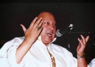 Lyrics Zehal-e-Miskeen Makun Taghaful Nusrat Fateh Ali khan