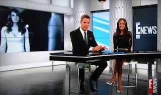 E! News cancaled after 29 years on air due to the economic impact of Coronavirus