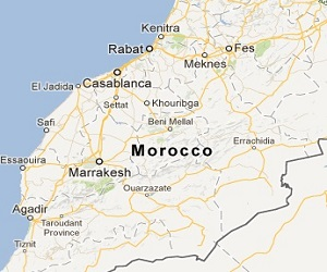 Morocco_google_map