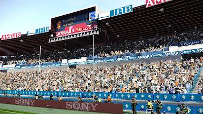 PES 2020 Stadium La Romareda