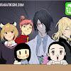 7 Rekomendasi Komik Komedi Yang Ada Di Aplikasi Webtoon
