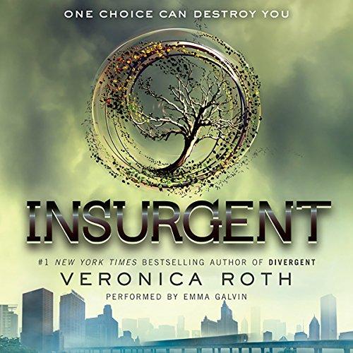 Novel Insurgent Karya Veronika Roth