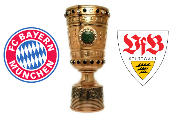 deutsches pokalfinale