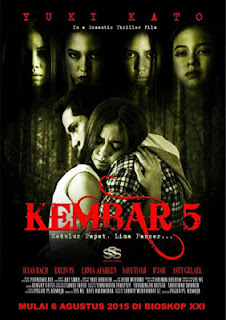 Kembar 5 (2015) Full Movie