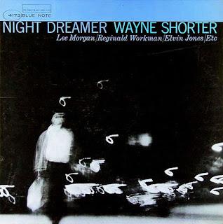 Wayne Shorter, Night Dreamer