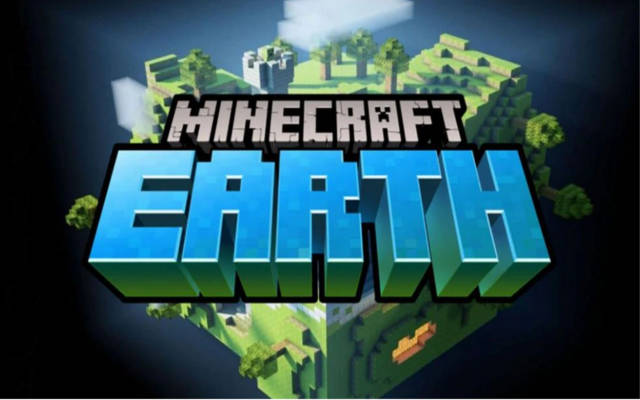 Llega a los moviles, Minecraft Earth