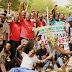 Protest in Abuja over attacks in South Africa