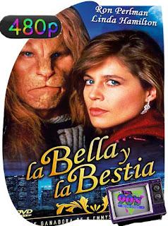 La bella y la bestia (Beauty and the Beast) (1987) HD [1080p] Latino [GoogleDrive] PGD