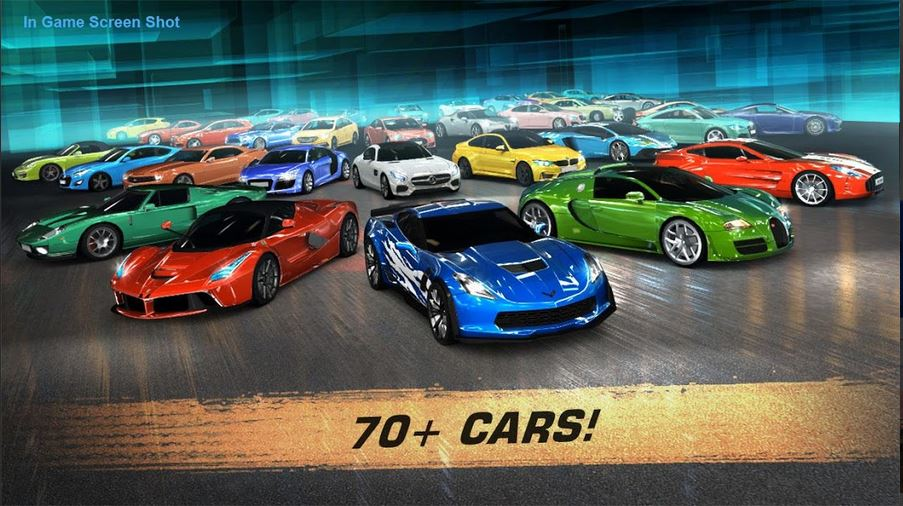Download GT Speed Club Mod Apk 2