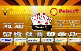 Info Agen Judi BandarQ online Terpercaya Di VBandar.info