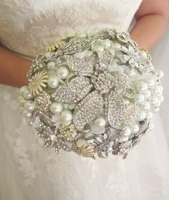 Unique Wedding Bouquets: Lisajhoney: Unique Bouquets