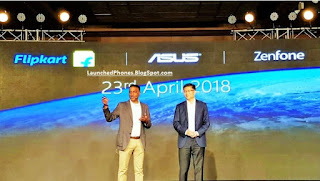 is lastly launched inwards Hindustan too this telephone volition live solely available on the onli Asus Zenfone Max Pro M1 Trending now!