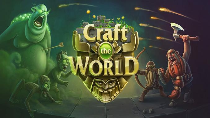 Craft The World + DLCs