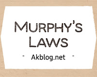 Murphy Kanunları Nedir