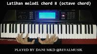 Latihan Dan Teknik Dasar Bermain Piano Keyboard