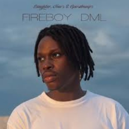 (Lyrics) Fireboy DML – 'Scatter (Lyrics)