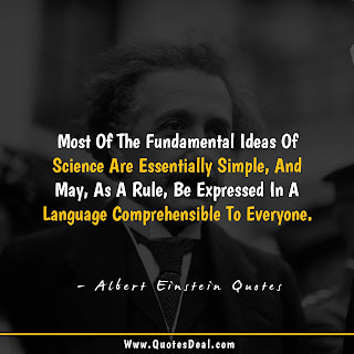 Top 20 Albert Einstein Quotes Every Student Should Know