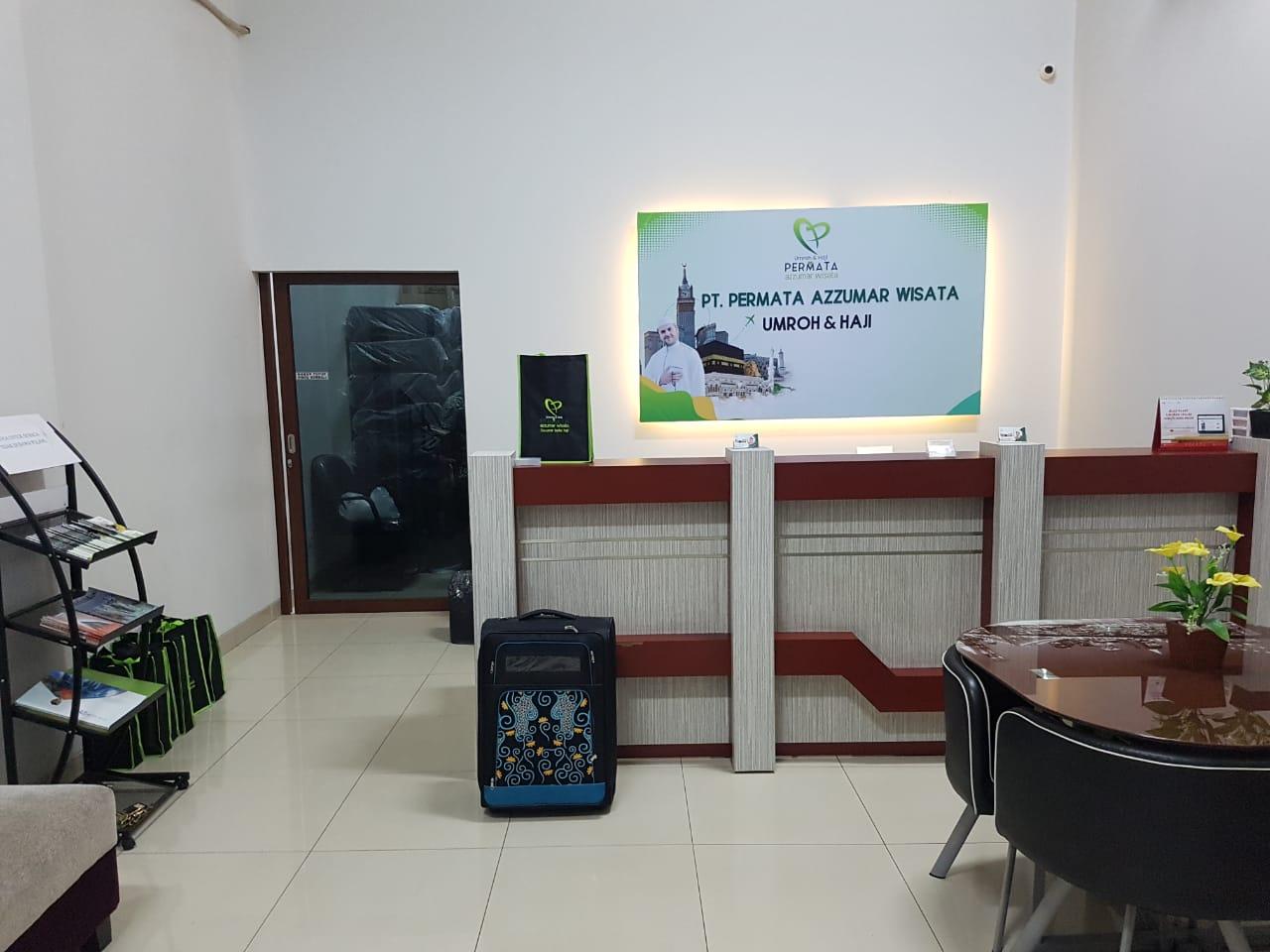 Biaya Paket Jasa Badal Haji