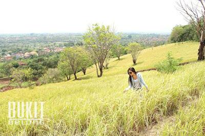 Bukit Belong, Klungkung
