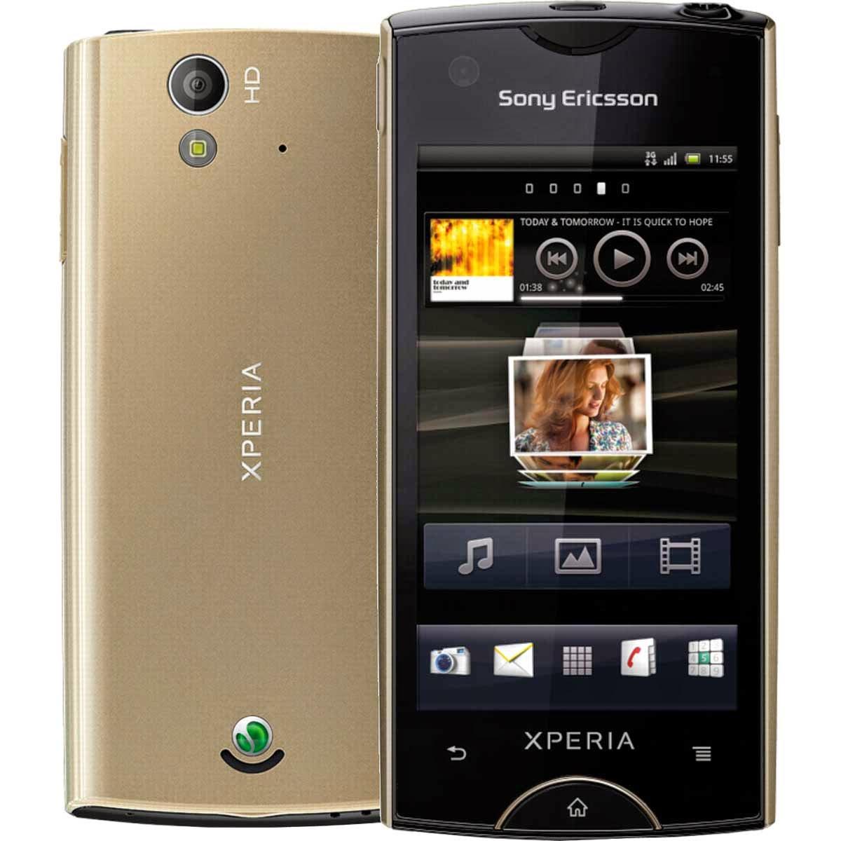 Spesifikasi & Harga Sony Xperia Ray Terbaru