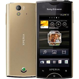 Spesifikasi dan Harga Sony Xperia Ray Terbaru