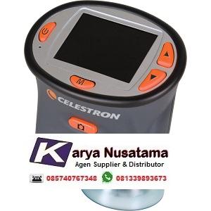 Jual Celestron Portable LCD Digital Microscope original di Banten