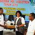 Pemprov Papua Serahkan Bantuan Hibah Videotron Kepada Pemkab Biak Numfor Senilai Rp2,6 Miliar