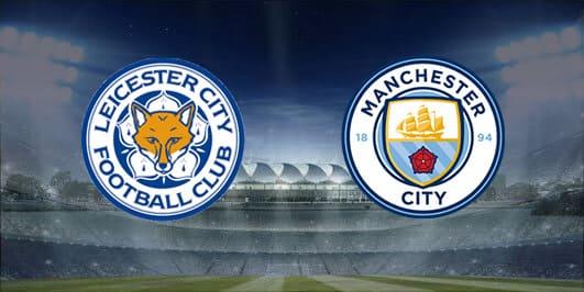 مباراة مانشستر سيتي وليستر سيتي بتاريخ 21-12-2019 الدوري الانجليزي
