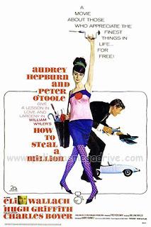 Como Robar Un Millon (1966) [Latino-Ingles] [Hazroah]