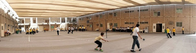 التفاصيل الكاملة عن المدرسة الباكستانية الدولية الحديثة بمدينة جدة السعودية