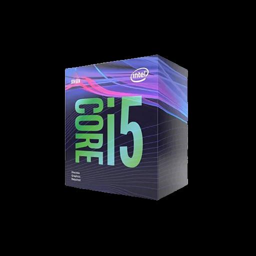 CPU Intel Core i5 9400F ( hỗ trợ Socket: FCLGA1151 )