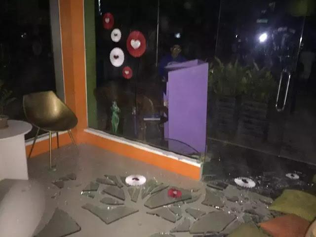 6.7 Magnitude Earthquake Devastates Surigao City, Leaves 7 Dead and 125 Injured!