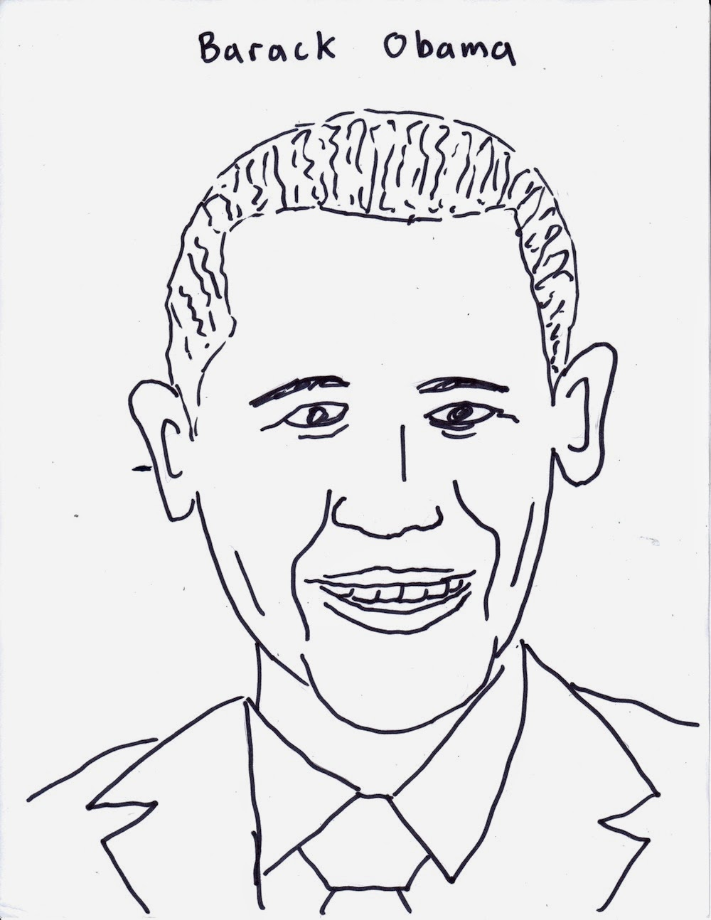 f african american coloring pages - photo #23