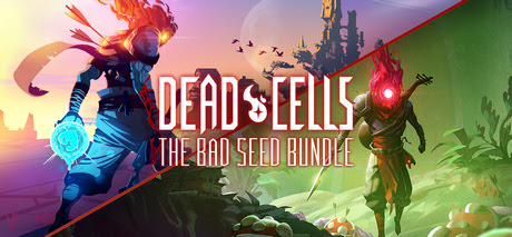 Dead Cells The Bad Seed Bundle-GOG