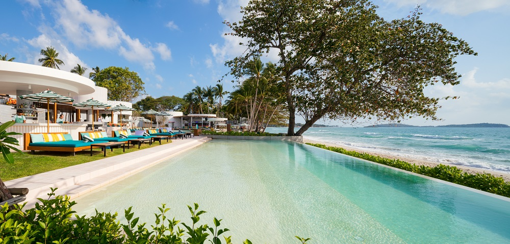 SNAP AND HAVE FUN UNDER THE SUN AT THE MOST INSTAGRAMMABLE PLACE IN SAMUI, SEEN BEACH CLUB SAMUI
