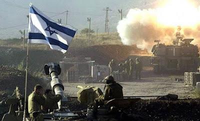 perang lawan israel