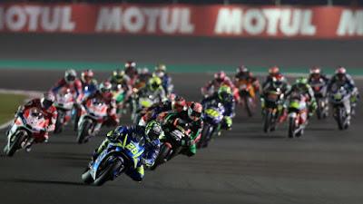 Jadwal MotoGP 2019