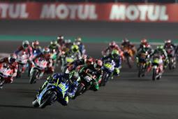 Jadwal MotoGP 2019 Trans7 dan Jam Tayang Terlengkap