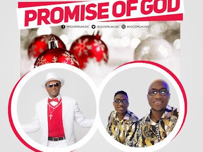DOWNLOAD MP3: Kola-Idowu - Promise of God (Remix)