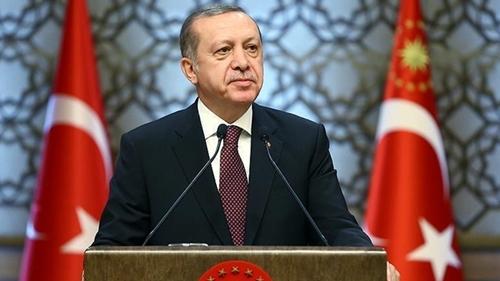 Bersama PM Libya, Erdogan Bahas Serangan Israel Ke Palestina