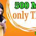 Banglalink internet offer 2019   500 MB only at 1 Taka